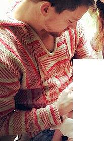 Der gesuchte Pullover - (Mode, Pullover, Wolle)