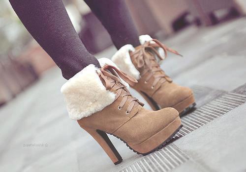 Geile Schuhe