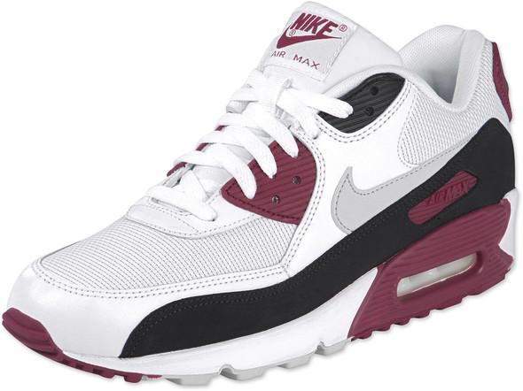 Schuhe » Air Max von Nike in weiß im Online Shop von
