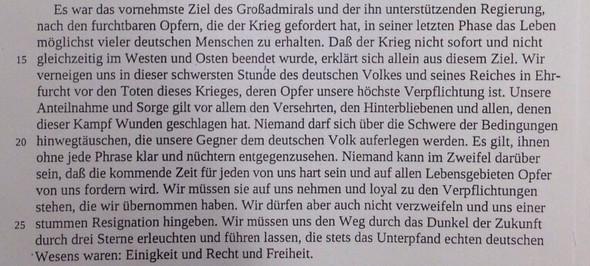 Textstelle - (Geschichte)