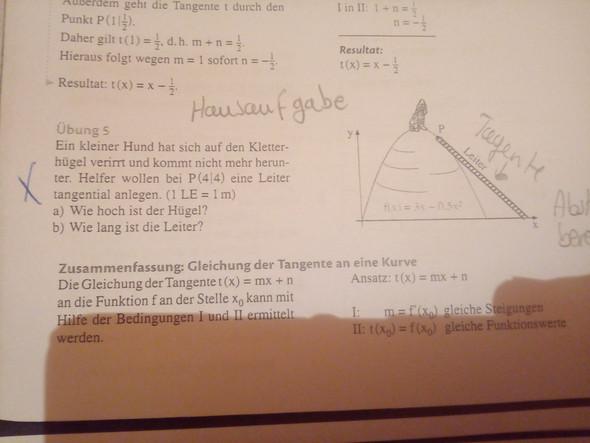 - (Mathe, deutsch, Chemie)
