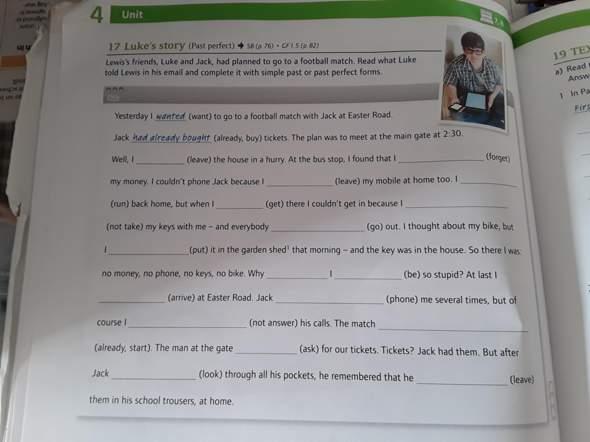 Ich Verstehe Auf Englisch
