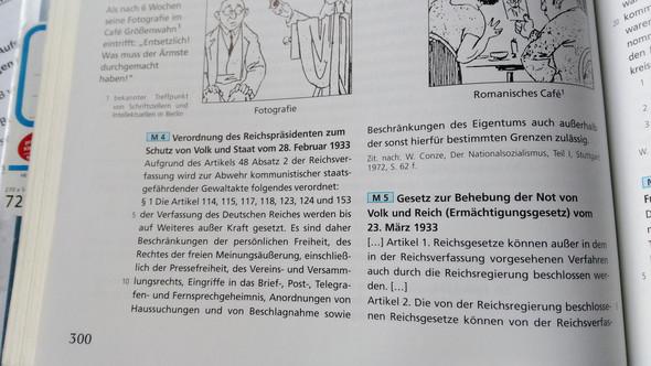 bild 1 - (Schule, Geschichte, Hausaufgaben)