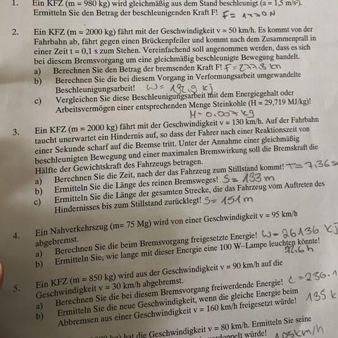 Hilfe - (Schule, Physik)