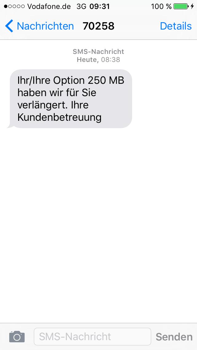 Wie Kontaktiere Ich Vodafone?