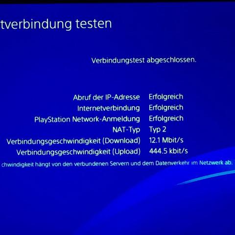 Das sind die Daten  - (PS4, Rainbow)