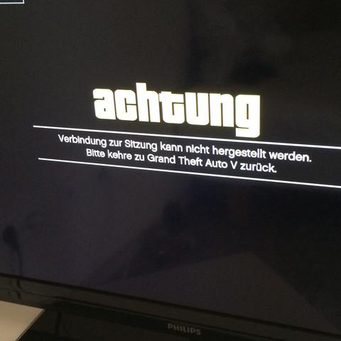 ........ - (PS4, GTA 5)