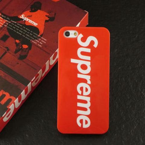 (Diese fände ich ziemlich cool) - (iPhone, Hülle, Supreme)