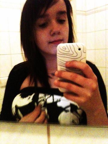 Ich - (Haare, Haarfarbe)