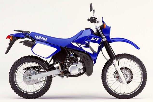 ich will meine schwarze yamaha dt 125 blau f rben geht das