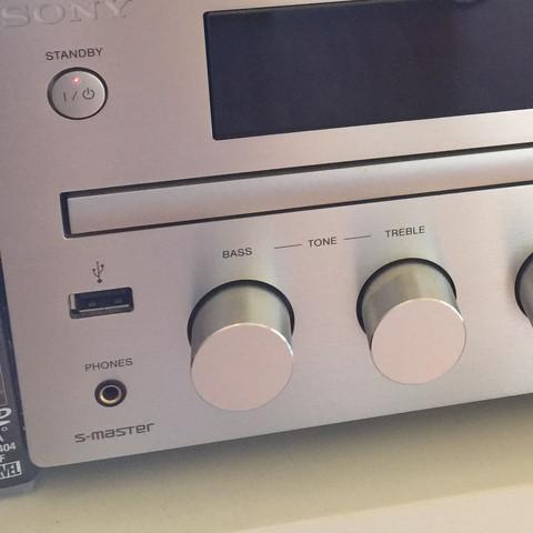 Meine Stereoanlage  - (Bluetooth, Stereoanlage)