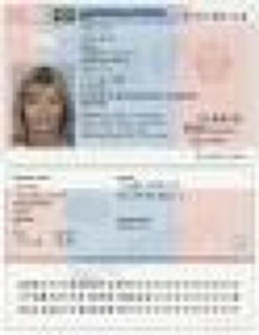 Unbefristet  - (Reisepass, Staatsangehörigkeit, Bundesministerium)