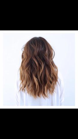 So möchte ich sie haben  - (Haare, Farbe, Preis)
