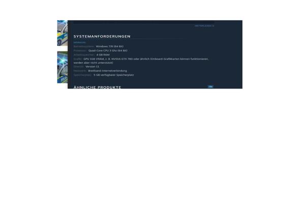 Die Anforderungen des Spiels - (Spiele, Computerspiele, PC-Spiele)
