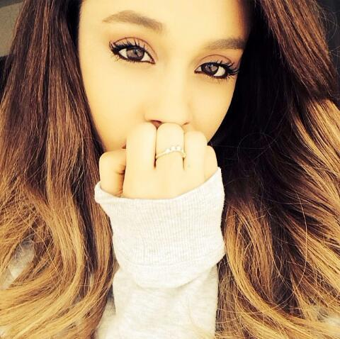 ihre Haare - (Haare, Beauty, Augen)
