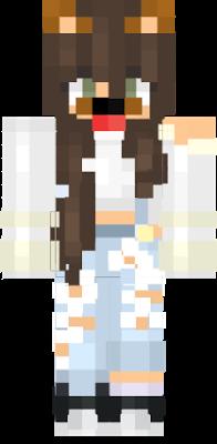 Ich Will So Einen Gleichen Skin In Minecraft Aber Der Ist Leider Für - Skins fur minecraft machen