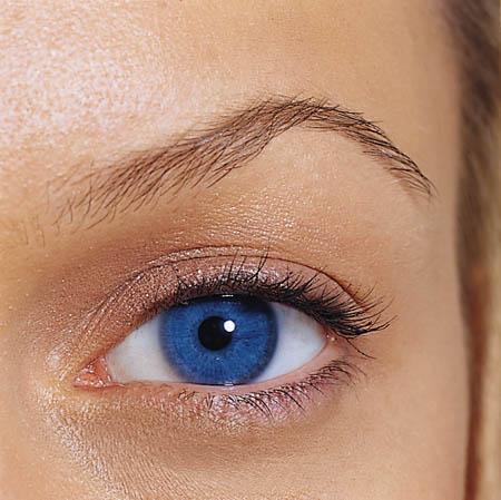 Ich will strahlend blaue Augen und endlich gut sehen