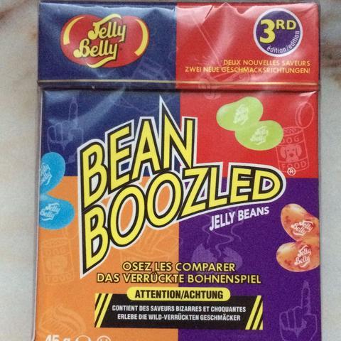 Jelly beans  - (Jelly, Beans BeansBeans)