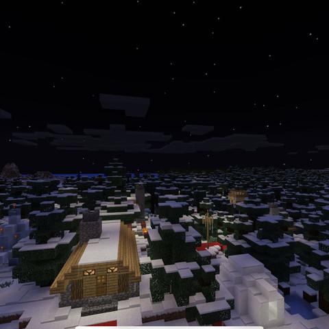 Ich Wollte Nach Einer Zeit Mal Wieder Bisschen Minecraft PE - Minecraft beta spielen
