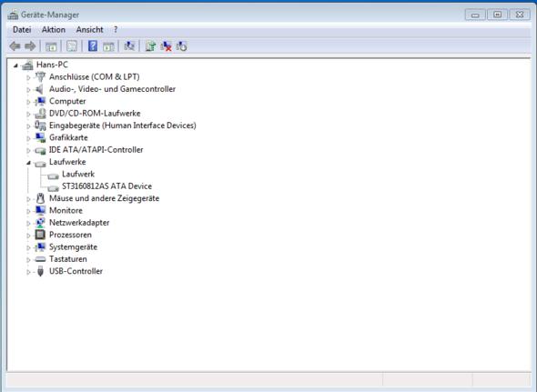 01 - (Festplatte, externe Festplatte, IDE)