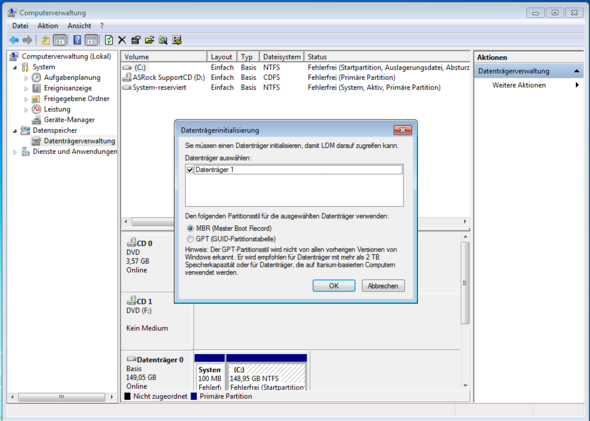 04 - (Festplatte, externe Festplatte, IDE)