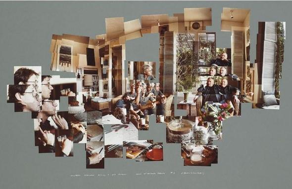 ideen kunst collage thema 24 stunden fotografie kreativit t kreativ. Black Bedroom Furniture Sets. Home Design Ideas