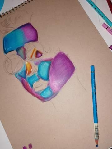 Ideen Zu Malen Zeichen Zeichnen Portrait