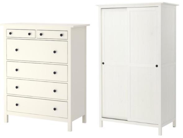 Da sieht man sie noch mal... - (Möbel, IKEA)