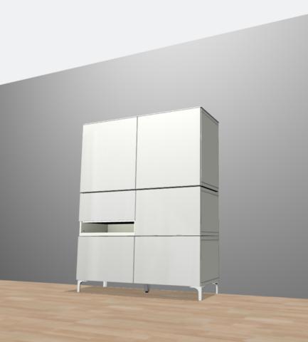 - (Gewicht, IKEA, Aufbau)