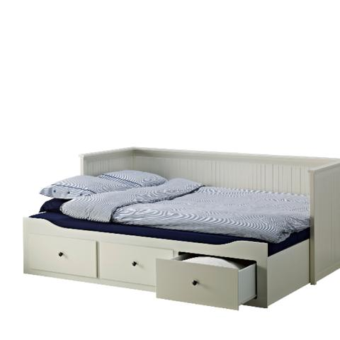 ikea bett zu himmelbett umbauen selber machen kaufen bauen. Black Bedroom Furniture Sets. Home Design Ideas