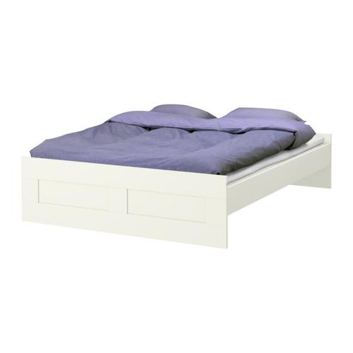 Ikea Innsbruck Schuhschrank ~ Ikea Brimnes Bett ohne Schubladen (schublade)