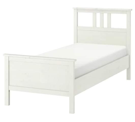Ikea Hemnes oder Malm Bett hübscher?