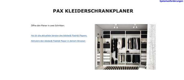 Ikea Pax Birke Gibt Es Nicht Mehr