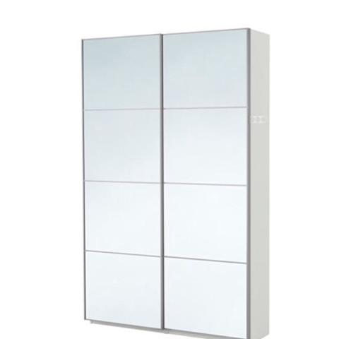 Diese Türen - (IKEA, Pax, Kleiderschrank Klei)