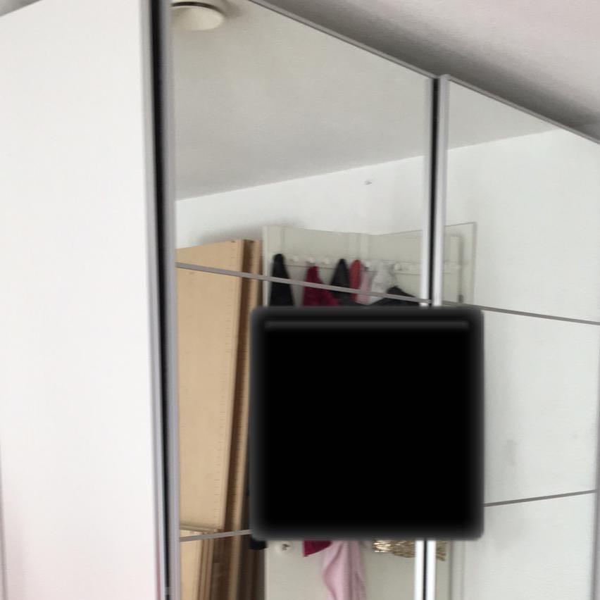 Ikea Pax Schrank Schiebeture Hangt Schief