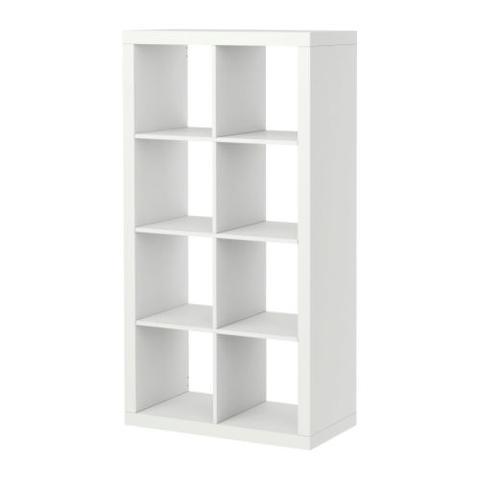 Ikea Regal - (wohnen, IKEA, Regal)