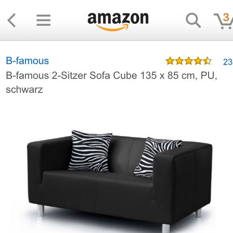 ikea schlafsofa erfahrungen wohnung zimmer deko. Black Bedroom Furniture Sets. Home Design Ideas