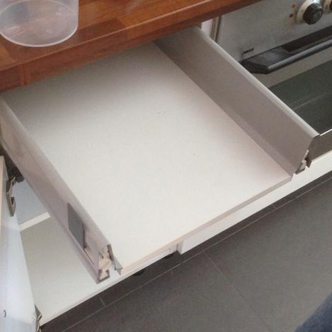 Ikea schublade - (entfernen, Ikea schublade)
