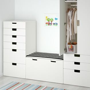 ikea stuva bank. Black Bedroom Furniture Sets. Home Design Ideas