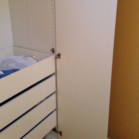 Rechte Seite - (IKEA, Tür)