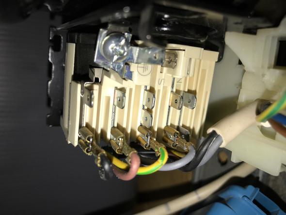 Auto Kühlschrank Kabel : Ikea whirlpool standkühlschrank cfs al type cb w kabel