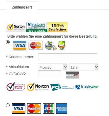 Maestro Karte Online Bezahlen