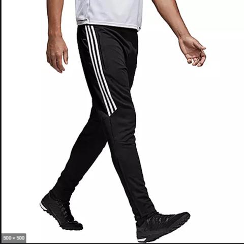 Im Winter 2 Jogginghosen beim Sport draußen?