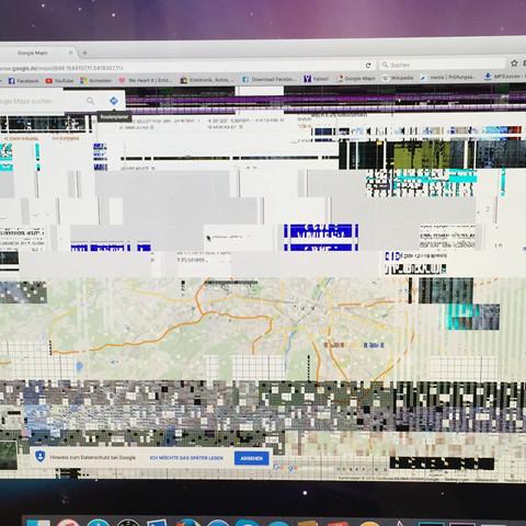browser  - (Apple, Fehler, Grafik)