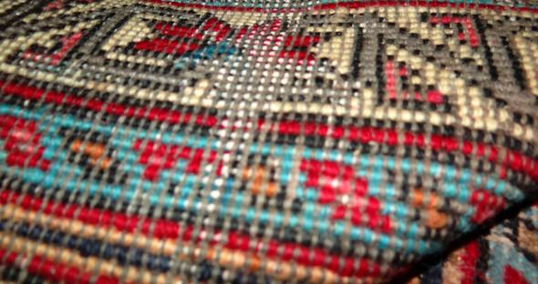 Teppich Bild 3 - (alt, Teppich, Persien)