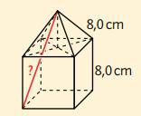 Kantenlänge Pyramide