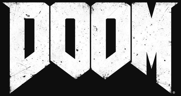 DOOM Logo - (Photoshop, Gimp, Logo)