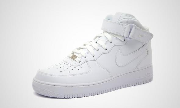 Nike air Force  - (Schuhe, Nike)