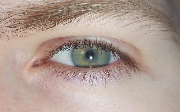 Augen blaue grün grau Grüne Augen: