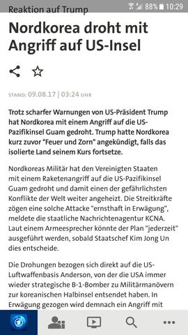 - (Krieg, Nordkorea, Vereinigte Staaten)